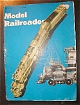 Model Railroader Oct. 1961