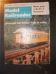 Model Railroader, Feb. 1967
