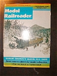 Model Railroader March, 1972