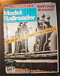 Model Railroader Nov. 1984