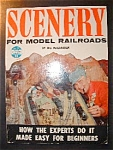 Scenery For Model Railroads