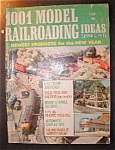 1001 Model Railroading Ideas