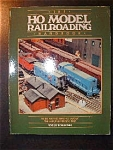 The Ho Model Railroading Handbook