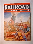 Railroad Magazine