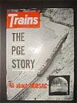 Trains, June 1960