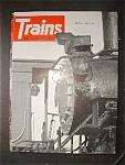 Trains, September 1960