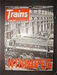 Trains, October 1960