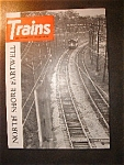Trains, January 1963