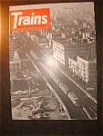 Trains, June 1963