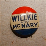 Willkie-mcnary