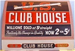 Club House Label