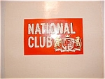 National Club
