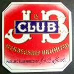 J & B Club