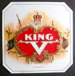 King V
