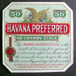 Havana Preferred