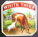 White Thief