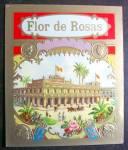 Flor De Rosas