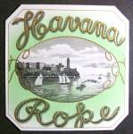 Havana Rope