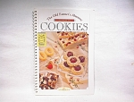 2000 The Old Farmer's Almanac Favorite Cookies