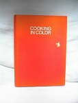 Cooking In Color Compiled By Tess Mallos (1978)