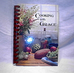 Cooking With Grace Ashburnham Community Church