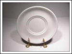 Churchill Made In England Hotelware Saucer