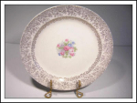 Cronin China Company Salad Plate