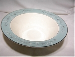 Hlc Turquoise Melody Vegetable Bowl #cv63