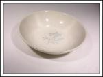 Homer Laughlin Royal Maytime Dessert Bowl