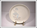 Homer Laughlin Royal Maytime Sm. Plate