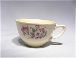 Homer Laughlin China Virginia Rose Teacup