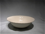 Homer Laughlin Republic White Veg. Bowl