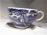 English Village Japan-teacup