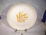 Edwin Knowles Golden Wheat Dinner Plate
