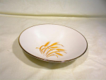 Edwin Knowles Golden Wheat Small Bowl