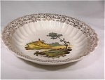 Chateau France/limoges American Soup/coupe Bowl