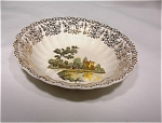 Chateau France Limoges American Fruit/dessert Bowl