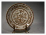 Alfred Meakin Indian Tree Saucer