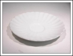 J And G Meakin Classic White Saucer