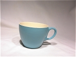 Biscayne By Paden City Blue Cup