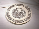 Royal China Americana Sussex Dinner Plate