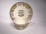 Royal China Fair Oaks Cup & Saucer
