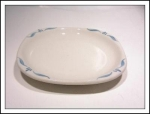 Syracuse China Trend Small Plate Vgc