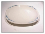 Syracuse China Trend Small Plate