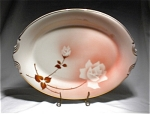1952 Syracuse Madame Butterfly #10 Platter/mint