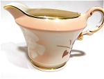 Syracuse China Madame Butterfly Creamer