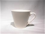 Syracuse China Syralite White Mug