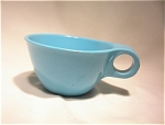 Vintage Russel Wright Residential Cup/sea Mist