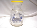 1951 Gen Foods Corp. 4 Cup Juice Decanter