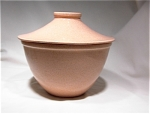Usa Speckled Pink Cov.mixing Bowl